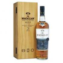The Macallan 21 year