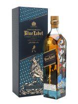 Johnnie Walker Blue Year OX