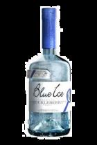 Blue Ice huckleberry