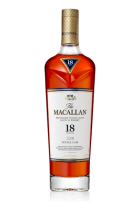 The Macallan 18 year Double Ca