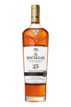 The Macallan 25 year